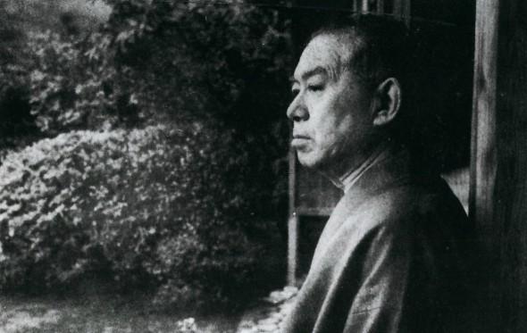 Ο Τζουνίτσιρο Τανιζάκι και η κρυμμένη ομορφιά της σκιάς