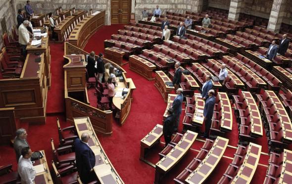 Ενός λεπτού περιφρόνηση για την Κύπρο