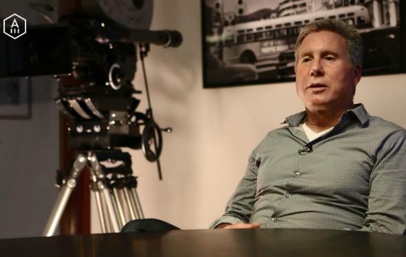 Σπύρος Σκούρας: Ο εγγονός του Προέδρου της 20th Century Fox μιλάει στο Andro