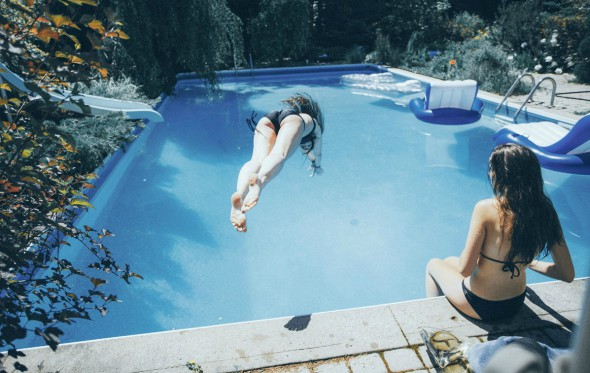 50 Girls of Summer: Το ερωτικό πρόσωπο του καλοκαιριού