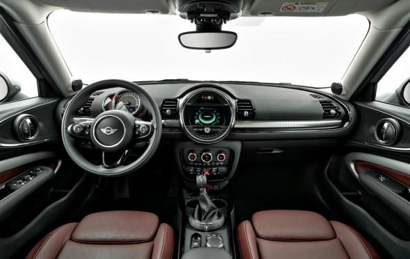 Driven: (not so) MINI Cooper Clubman