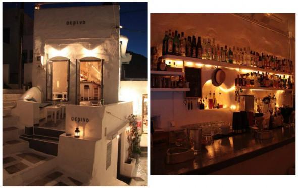 Ακόμα πέντε all time classic μπαρ των ελληνικών νησιών