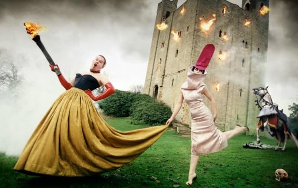 Η «ανάσταση» του Alexander McQueen και της μόδας του αύριο
