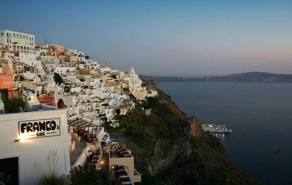 Πέντε all time classic μπαρ των ελληνικών νησιών