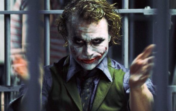 Είναι ο Heath Ledger ο καλύτερος Joker όλων των εποχών;