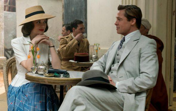 Το διαζύγιο, η Marion Cotillard και το καυτό trailer του «Allied»