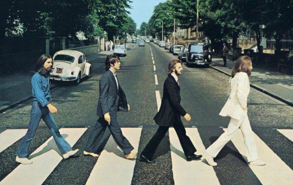 47 χρόνια από την κυκλοφορία του «Abbey Road» των Beatles