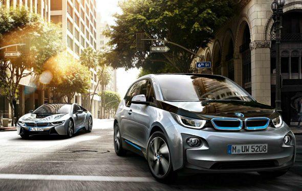 Το μέλλον σύμφωνα με την BMW