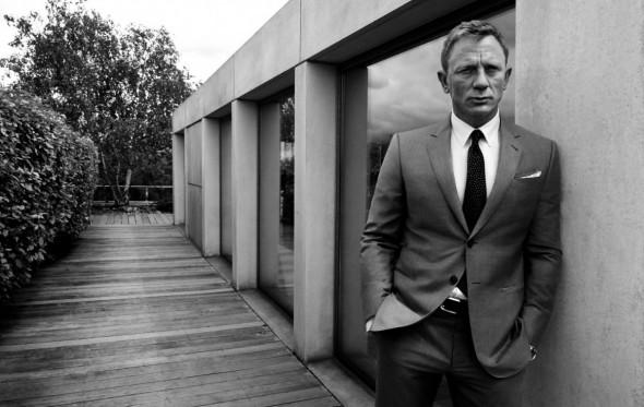 James Bond αξίας 150 εκατομμυρίων!