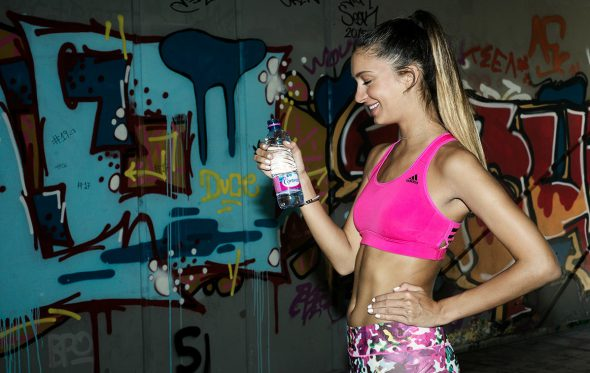 Anna Prelevic: «Το τρέξιμο έχει θηλυκότητα»