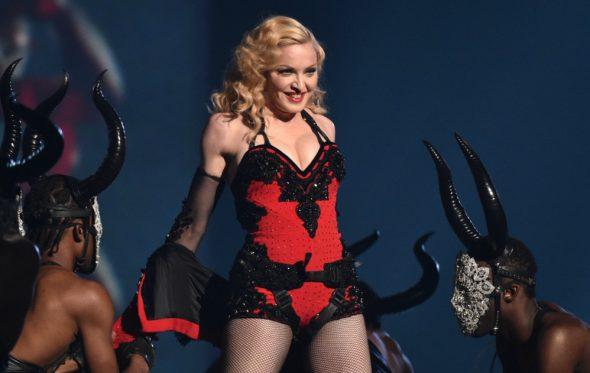 Η μέρα που η Madonna «γκρέμισε» το ΟΑΚΑ