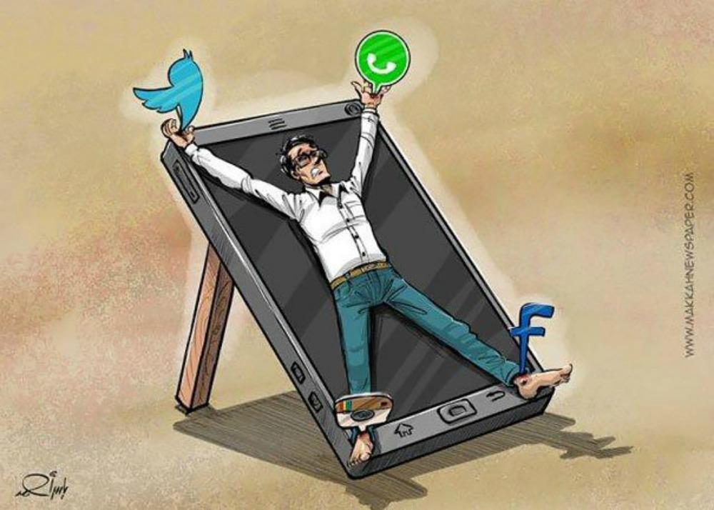 Satirical_Illustrations_Addiction_to_Technology14