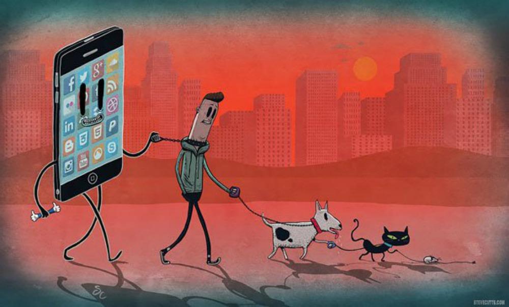 Satirical_Illustrations_Addiction_to_Technology19