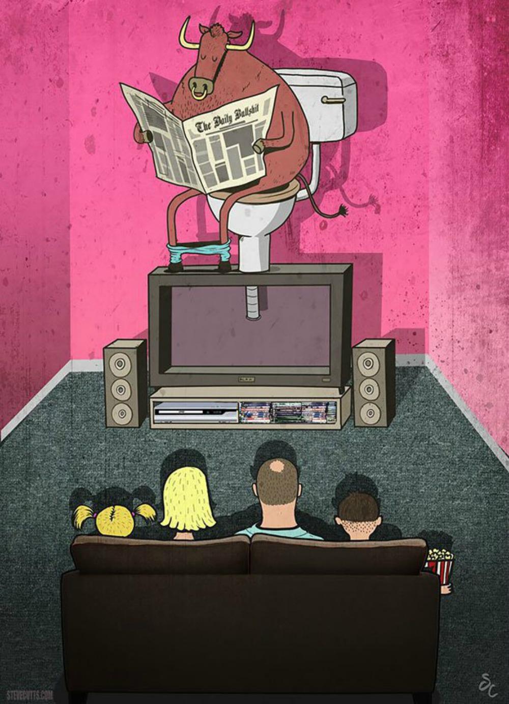 Satirical_Illustrations_Addiction_to_Technology20