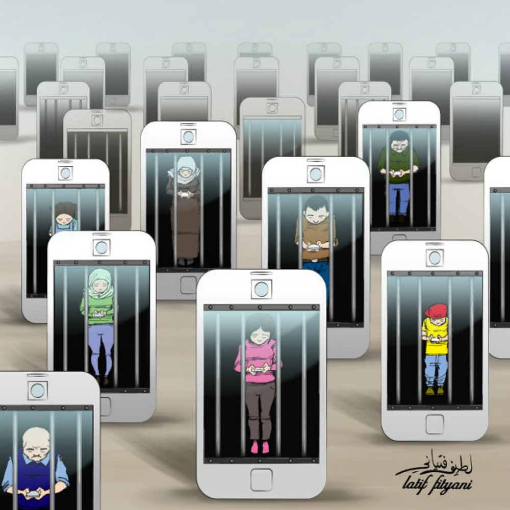 Satirical_Illustrations_Addiction_to_Technology22