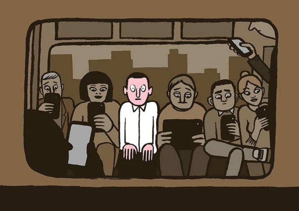 Satirical_Illustrations_Addiction_to_Technology5