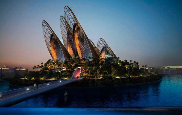 10 αρχιτεκτονικές απολαύσεις για το 2016