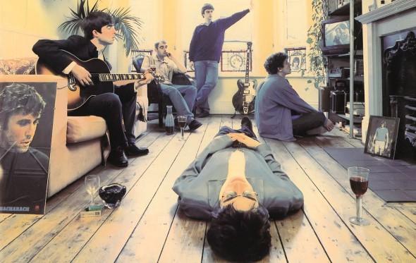 Όταν οι Oasis ήταν στην κορυφή του κόσμου