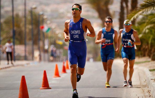 Γιάννης Χατζήμπεης: Ο μοναδικός Έλληνας αθλητής με αναπηρία που τερμάτισε στον υπερμαραθώνιο Ironman