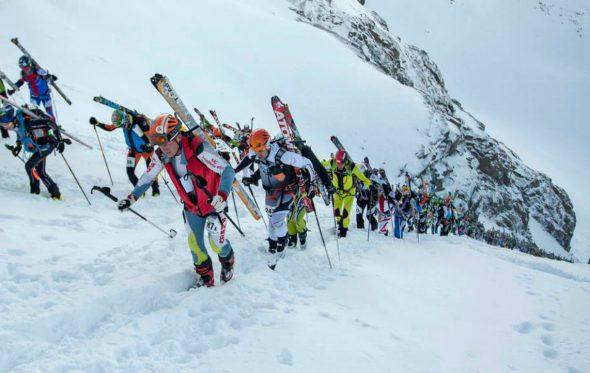 Δαμάζοντας τις ιταλικές Άλπεις στον «XX Trofeo Mezzalama 2015»