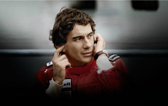 TAG Heuer F1 Special Edition Senna: Συναντώντας το θρύλο της Formula 1