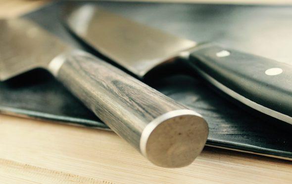 Όσα θέλατε να μάθετε για τα σωστά μαχαίρια του σεφ