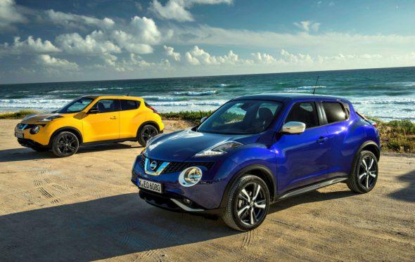 Nissan Juke: Το αυτοκίνητο που ξεκίνησε μια τρέλα