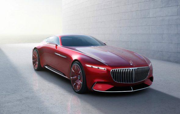 Σαλόνι Παρισιού 2016: Τα 5+1 concept cars