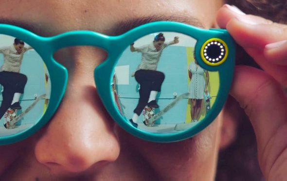 Snapchat Spectacles: Τα γυαλιά που καταγράφουν την καθημερινότητά σου