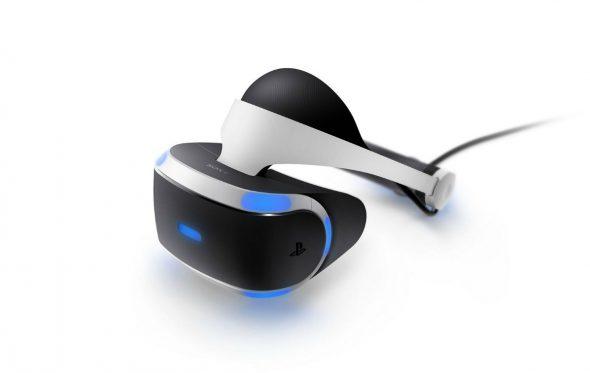 Playstation VR: Όταν κοιτάς απ' τα γυαλιά, μοιάζουν τα πάντα μαγικά