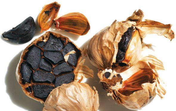 Down Village: Η γλυκιά εκδίκηση του μαύρου σκόρδου