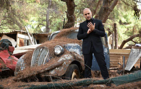 Κωνσταντίνος Μπογδάνος: «Είμαι ο πιο αμαρτωλός Ορθόδοξος»