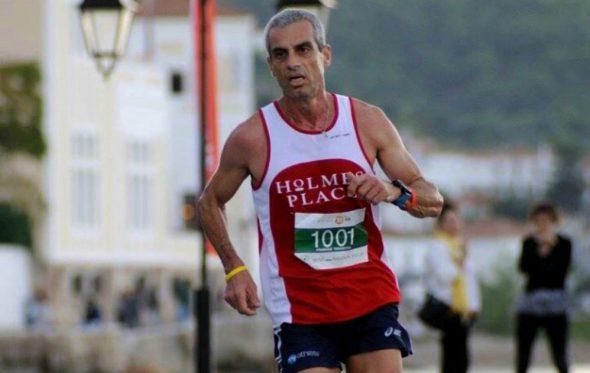 Νίκος Δημητριάδης: «Το τρέξιμο με βοηθάει να λύνω τα θέματά μου»