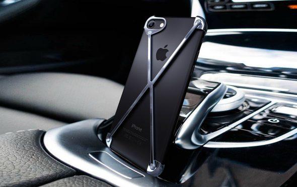 RADIUS v4: Αυτή είναι η πιο minimal θήκη κινητού