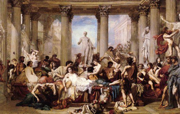 Αργύρης Τσακίρης: Από τα αρχαιοελληνικά κρασιά στα γοτθικά