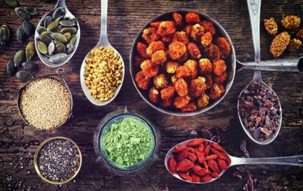 Τα κέιλ, τα chia κι όλα αυτά τα superfoods όντως υπάρχουν;