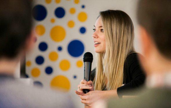 Τρεις δυναμικές γυναίκες οδηγούν το φετινό Startup Safary Athens