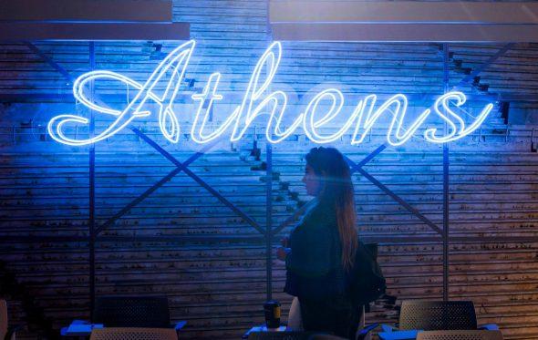 Αυτά είναι μερικά από τα σημαντικότερα events στο Startup Safary Athens