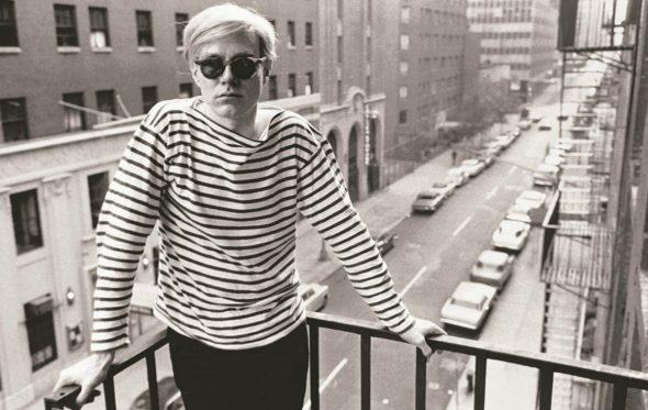 Έτσι ήταν η ζωή μέσα στο Factory του Andy Warhol