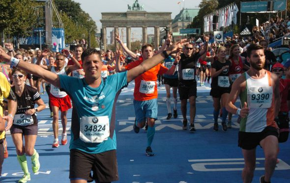 Αλέξανδρος Παπανδρέου: «Το τρέξιμο είναι 100% διαλογισμός»