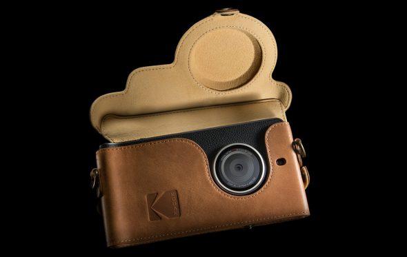 Kodak Ektra: Ένα smartphone για φωτογράφους