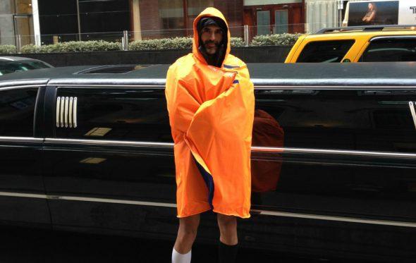 Κώστας Χουβαρδάς: «Το τρέξιμο για μένα είναι αφετηρία, ταξίδι και προορισμός»