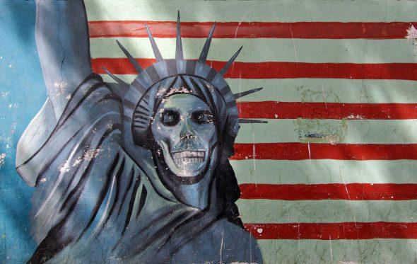 Είμαστε όλοι (στην Ελλάδα) αντιαμερικανοί;