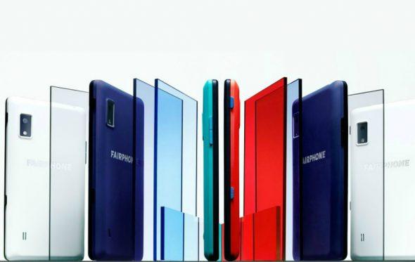 Fairphone 2: Ένα smartphone με… ηθική