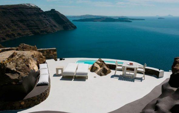 Αυτά είναι τα 7 καλύτερα ξενοδοχεία του κόσμου