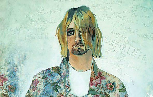 Ποιος σκότωσε τον Kurt Cobain;