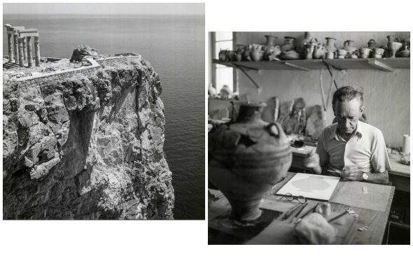 Η ελληνική περιπλάνηση του Robert McCabe