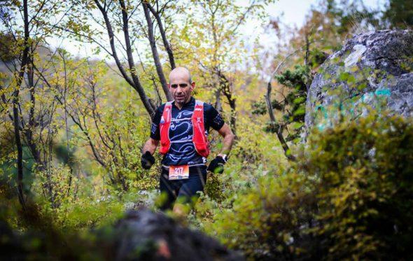 Νίκος Πετρόπουλος: «Ποτέ δεν μετάνιωσα που βγήκα για τρέξιμο»