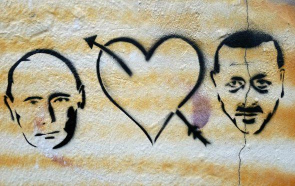 Η δολοφονία του Αντρέι Καρλόφ στην Άγκυρα θα φέρει Τουρκία και Ρωσία πιο κοντά;