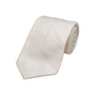 Λευκή Υφαντή Μεταξωτή, 170€, ΚΥΔΟΣ